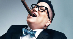 "OITNB's Lea delaria On Feminism, Being Butch & Her Body: ""What's Not To Love?!"""