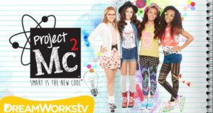 New Netflix Show 'Project Mc2' Aiming To Make STEM Cool For Girls