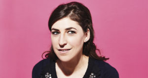 Big Bang Theory's Mayim Bialik Launches Website Discussing Everything From Faith To Feminism