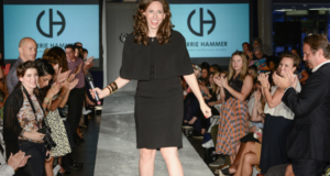 How Designer Carrie Hammer Has Powerfully Changed The Beauty Status Quo At NYFW