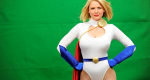 Actress Carrie Keagan Writes Open Letter Demanding More Women In Late Night TV