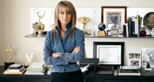 NBC Universal Exec Bonnie Hammer Puts The Smackdown On Hollywood's Treatment Of Older Women