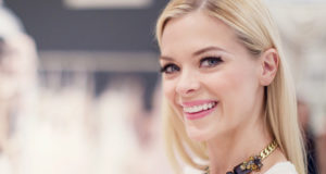 Actress Jaime King On Speaking Out & Taking A Stand, Despite Public Opposition
