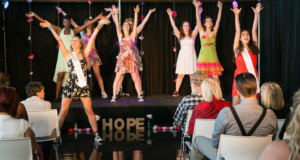 Progressive Beauty – This Pageant Focuses On A Girl's Whole Worth, Not Just Her Looks