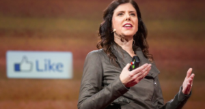 This Facebook Exec. Wants Women To Be Known For Their Brains, Not Their Baby-Making Status