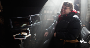Forget Bradley Cooper, Director Guillermo Del Toro Is Already Fighting The Wage Gap In Hollywood