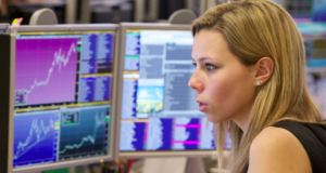 Women In The Finance And Trading Sector On The Rise