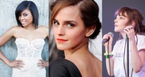 FEMINIST CONVERSATIONS: Taraji P. Henson, Emma Watson, & CHVRCHES Singer Lauren Mayberry