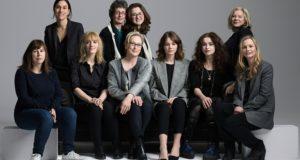 FEMINIST CONVERSATIONS: The 'Suffragette' Cast & Crew Edition!