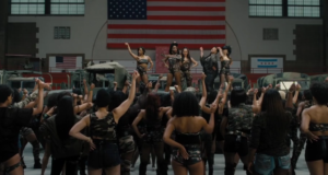 Spike Lee's 'Chi-raq' Movie Focused On Women Who Mobilize Together To Stop Gang Violence
