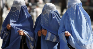 New Taliban Breakaway Group Claims To Support Equal Rights For Women And Girls