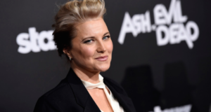 From 'Xena' To 'Ash vs Evil Dead', Lucy Lawless Says The Time For Female Superheroes Is Now