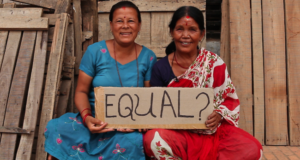 UN Representatives Came To The USA To Study Gender Equality. What They Found Was Shocking