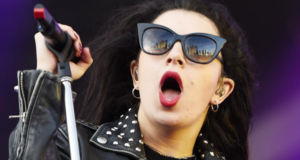 Charli XCX Interviews Female Musicians For A BBC Documentary About Feminism