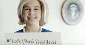 Empowering Video Feat. Girls Dressed Up As Real Life Female Role Models Is Badass!