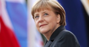 Why German Chancellor Angela Merkel Being Named TIME Magazine's 'Person Of The Year' 2015 Matters