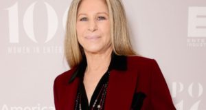 "Barbra Streisand's Message To Women: ""The More We Support Each Other, The Stronger We Become"""