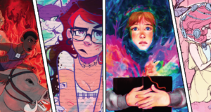 Forget DC & Marvel, Female-Founded Emet Comics Is Focusing On Female Characters Like No Other