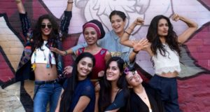 'Angry Indian Goddesses', India's Answer to 'Bridesmaids', Tackles Street Harassment & Sexism