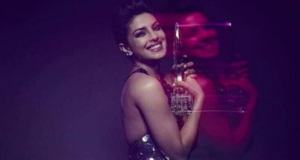 Priyanka Chopra Makes History At The People's Choice Awards, Becomes Poster Girl For Diversity