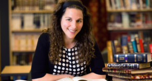 Meet Lila Kagedan – The First Orthodox Woman In The US To Hold The Title Of 'Rabbi'