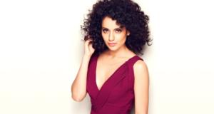 Bollywood Actress Kangana Ranaut On Feminism, Fairness Creams & Being A Badass!