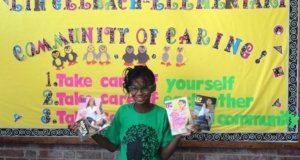 11 Year Old Girl Launches #1000BlackGirlBooks Campaign To Promote Diverse Voices In Literature