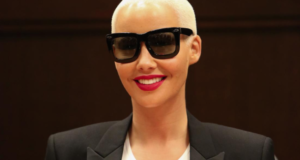 Amber Rose's Op-Ed On Why She DGAF About Other People's Opinions Is The Best Thing You'll Read All Day