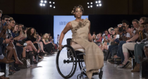 This NYFW Show Just Raised The Stakes For Diversity & Inclusion In The Fashion Industry