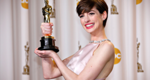 This Infographic Shows Female Oscar Winners More Likely To Play Characters That Don't Have A Job