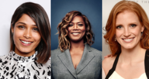 'We Do It Together' – The Production Co. Launched By A Coalition Of Hollywood Actresses
