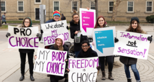 "The (Not So) Surprising Reason ""DIY Abortion"" Google Searches Have Increased In The US"