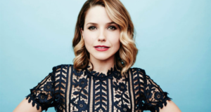Sophia Bush Shares Her Thoughts On Hillary Clinton, Feminism & Anti-Abortion Laws
