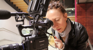 Canada's National Film Board Commits 50% Of Its Budget To Films Made By Women