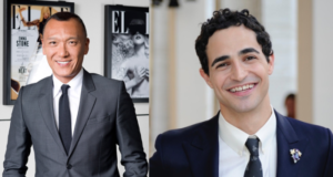 Fashion Industry Icons Zac Posen & Joe Zee On Playing Their Part In The Body Image Revolution