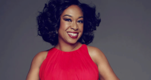 "How Saying ""Yes"" To Everything For A Year Enabled Shonda Rhimes To Lose Fear & Find Her ""Hum"""