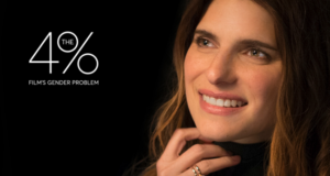 """The 4%"" – The Docu-Series Exposing Hollywood's Gender Problem Behind The Camera"