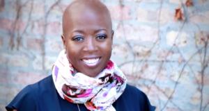 Author Bridgette Alexander Combines Race, Gender & Art In her 'Celine Caldwell' Mystery Series