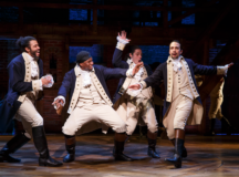 Everyone Wants Tickets To 'Hamilton' But Can't Get One. We've Solved That Problem!