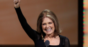 Gloria Steinem Brings Her 2nd Wave Feminism To Millennials In Viceland's 'WOMAN' Series