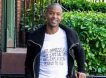 Ex-Footballer Wade Davis Explains How Fighting Homophobia Led Him To Discover Feminism
