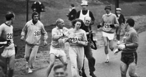 """Who """"Run"""" The World – Women Now Out-Pace Men In Long And Short Distance Marathons"""