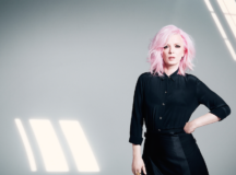 Rocker Shirley Manson On Celebrity Culture, Feminism, & How Punk Rock Gets Better With Age