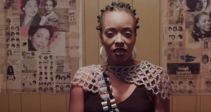 Jamila Woods' 'Black Girl Soldier' Hits The Right Lyrical Note On Race, Feminism & Identity