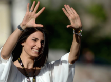 New World Order: Rome Elects Its First Female Mayor, Anti-Establishment Candidate Virginia Raggi