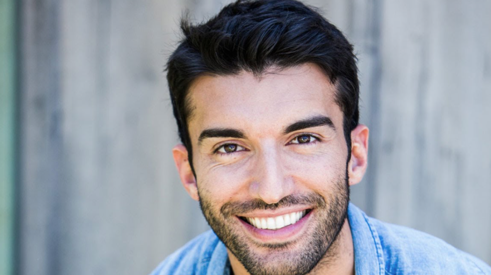 'Jane The Virgin' Star Justin Baldoni On Manhood, His Daughter, & Female Empowerment