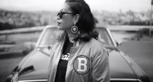 "Rapper Rocky Rivera Will ""Turn You"" Into A Feminist Once You Hear Her Lyrics"