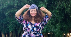JCPenney's 'Here I Am' Campaign Is Taking A Stand Against Negativity Toward Plus Size Women