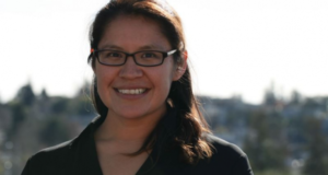 Mechanical Engineer Suzanne Singer On The Need For More Native American Women In STEM