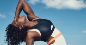 Serena Williams Knows How To Serve Up Big Hits Against Body-Shamers, Misogynists & Critics